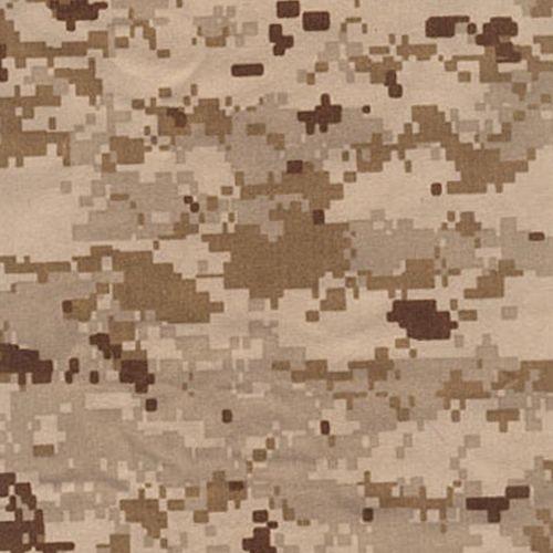 MARPAT desert digital camouflage